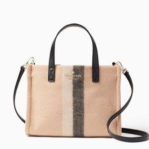 🔥 Kate spade Washington square Sam satchel